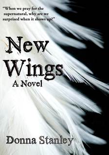 New Wings by Donna Stanley
